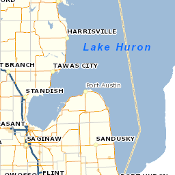 Michigan Schools And Districts